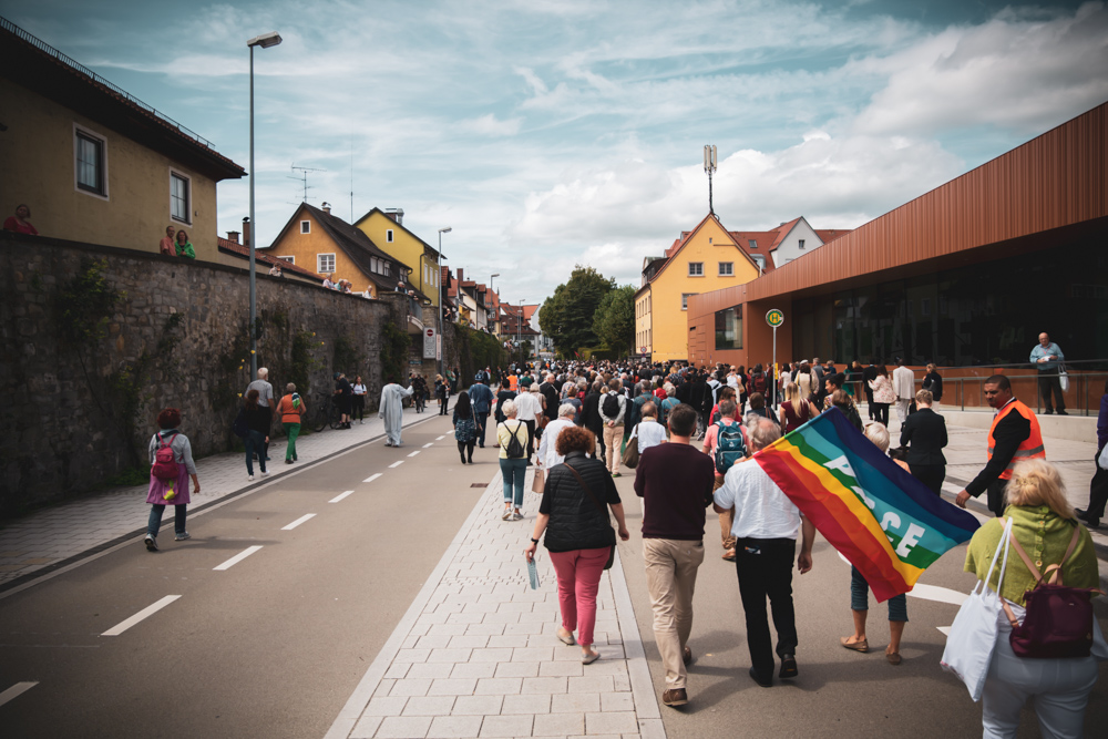 Religions For Peace Lindau