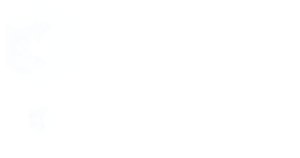 Logo Media Lab Ansbach – white